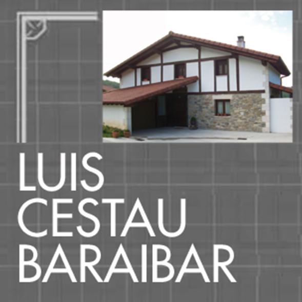 LUIS CESTAU BARAIBAR
