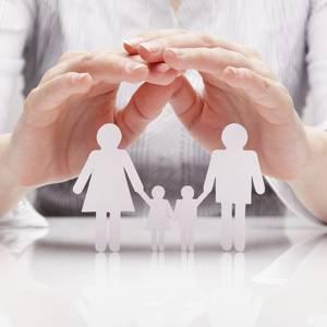 Familia aseguruak