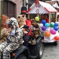 Inauterien harira bilera izanen dute urtarrilaren 21ean Donezteben