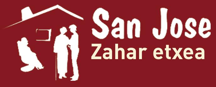 SAN JOSE ZAHAR ETXEA