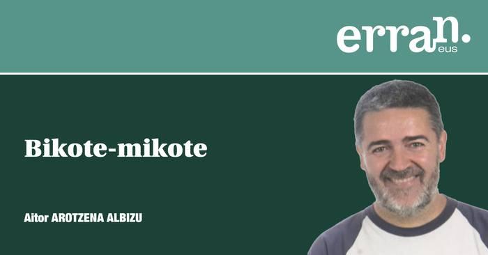 Bikote-mikote