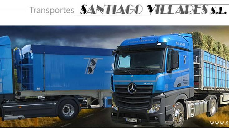 SANTIAGO VILLARES GARRAIOAK