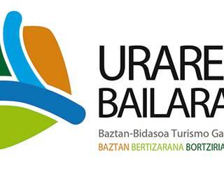 'Uraren bailarak' marka turistiko berria aurkeztu du Baztan-Bidasoa eskualdeak