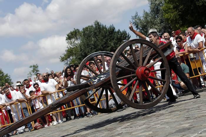 Euskal Herriko orga joko txapelketa jokatuko da abuztuaren 11n Algortan