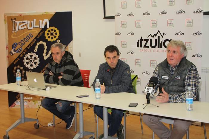 Euskal Herriko Itzulia ere gibelatu dute