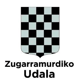 ZUGARRAMURDIko Udala logotipoa