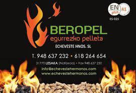 ECHEVESTE HERMANOS BEROPEL