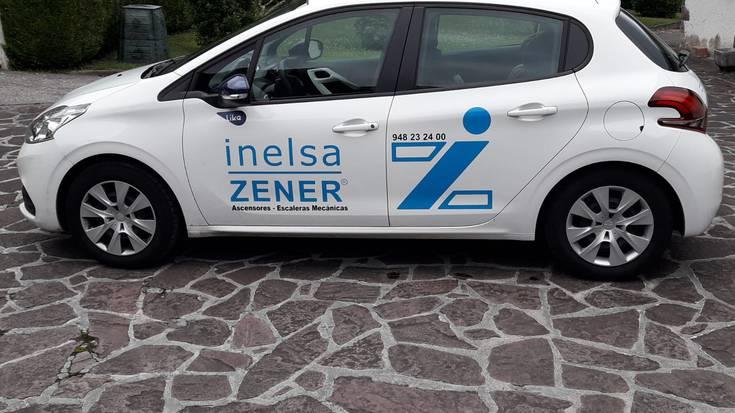 INELSA ZENER
