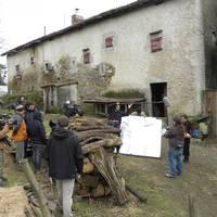 'Azken bidaia' dokumentala urriaren 16an Beran