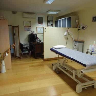 Fisioterapia eta osteopatia