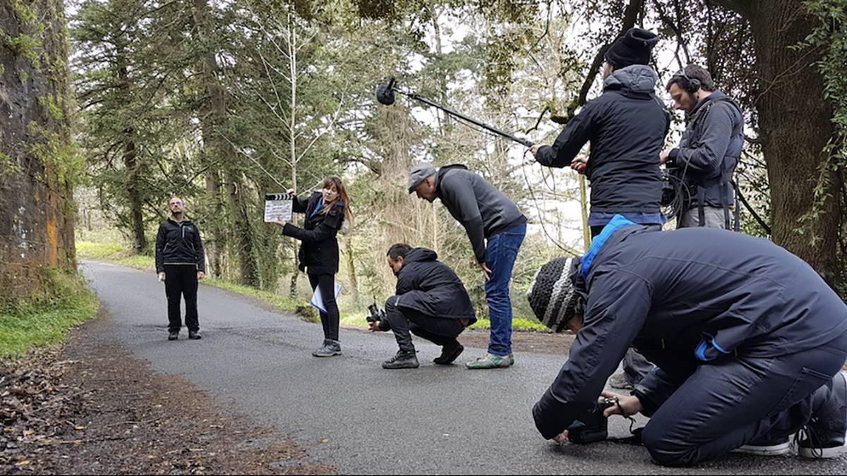 Melitón Films enpresa sortu dute Nafarroako ikusentzunekoen industria sendotzeko