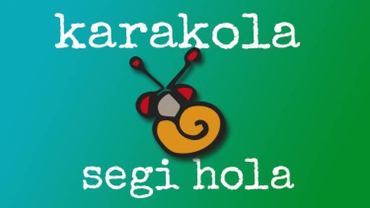 Eguna iraganda Malarreka egunaren berri eman digu Cederna Garalurreko Arantxa Arregik.