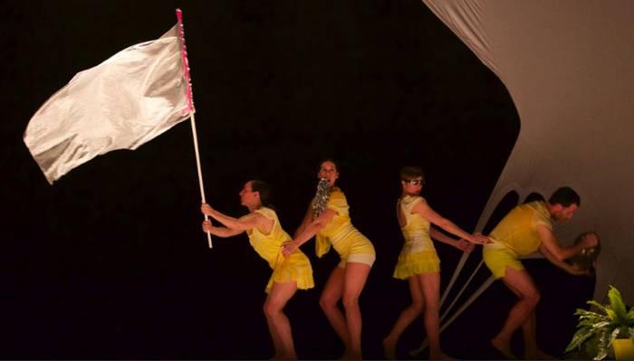 'El cielo ahora' dantza emanaldia ikusgai azaroaren 20an Beran