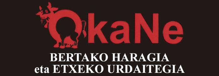 OKANE Harategia
