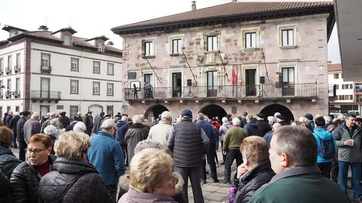 San Anton eguneko ospakizunak eginen dituzte Elizondo, Zubieta, Lesaka eta Erratzun