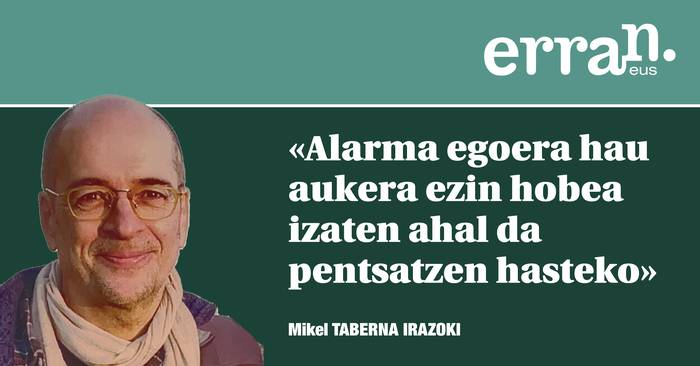 Alarma gorria