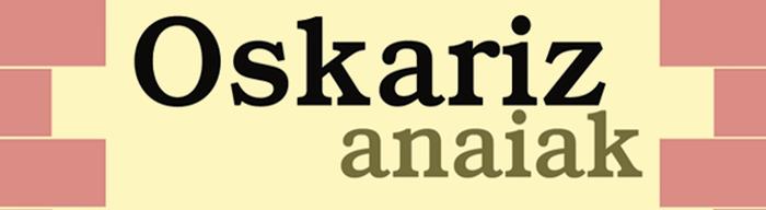 OSKARIZ ANAIAK