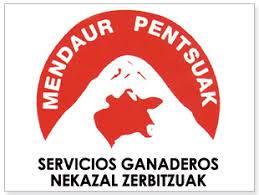 MENDAUR PENTSUAK logotipoa