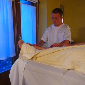 Mikel Yanci Fisioterapeuta