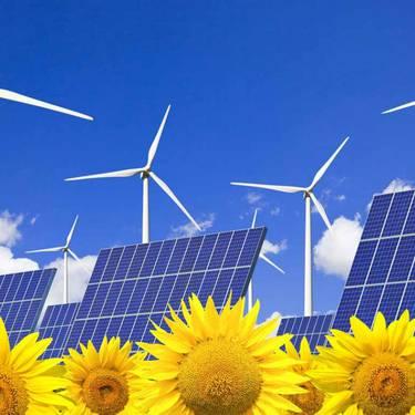 Energia berriztagarriak