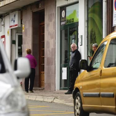 Trafiko ordenantza azaltzeko bileren datak finkatuak dituzte Donezteben
