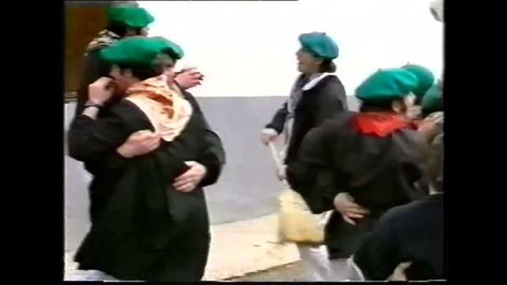 Fraindarrak 1999. urtean