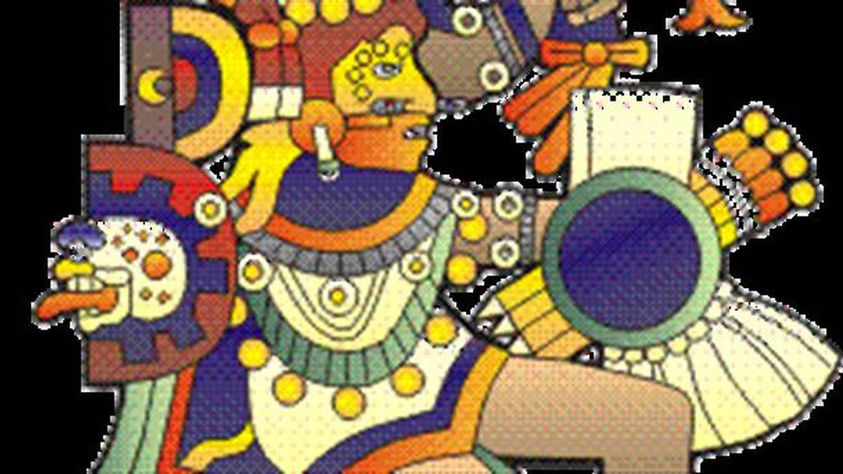 Hizkuntza guttituak biziberritzeko esperientziak Mesoamerikan