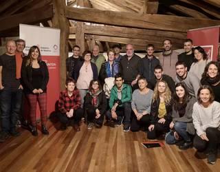 Nafarroako Aniztasunaren kudeaketa demokratikoaren 2019ko ondorioak aurkeztu ditu Eusko Ikaskuntzak