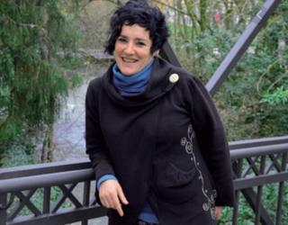 COVID-19aren ondorengo eskolari buruz hitzaldia eskainiko du Nora Salbotx Amaiurko eskolako zuzendariak online