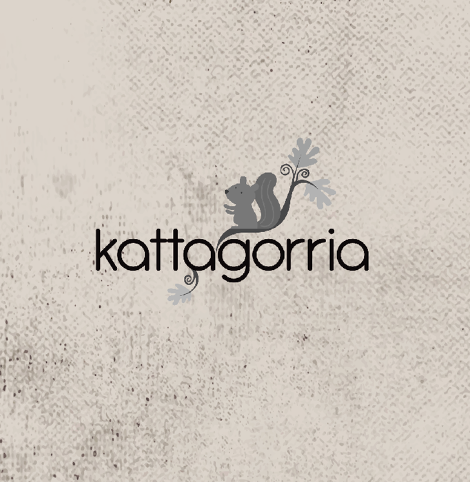 KATTAGORRIA logotipoa