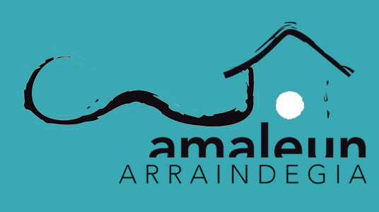 AMALEUN logotipoa
