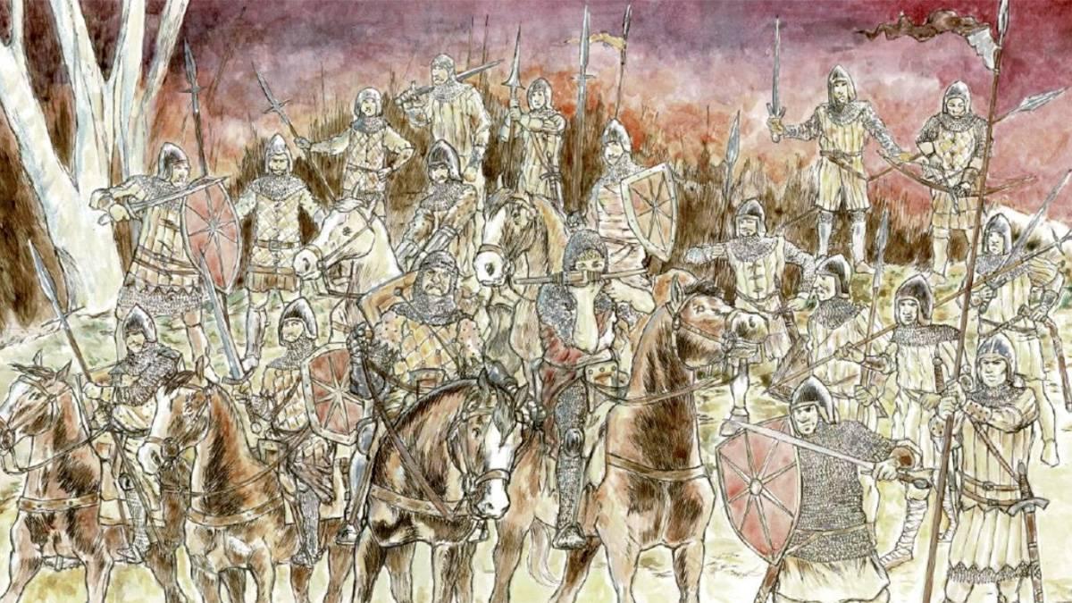 Beotibarko gudaren 700. urteurrenaren harira igande honetan Uli mendian elkartuko dira Leitza, Larraun eta Berastegiko ordezkariak