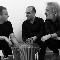 Iñaki Dieguez Akustik Trio taldeak kontzertua emanen du Lesakan larunbatean