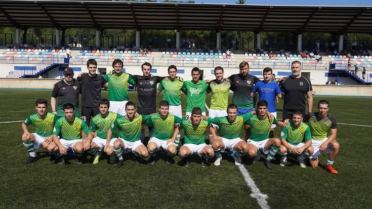 San Ignacioren aurka galdu du Beti Gaztek (1-2)
