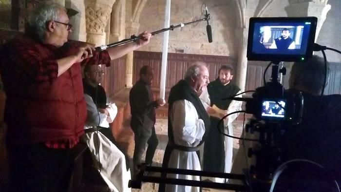Nafarroa Zinema-Lurraldea film laburren lehiaketan parte hartuko du aurten ere Urdazubik