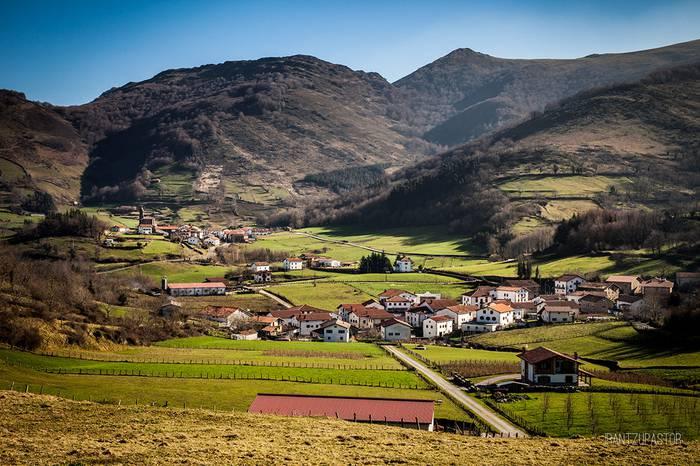 Beintza-Labaienen herri-lur zati baten trukea onartu du Nafarroako Gobernuak