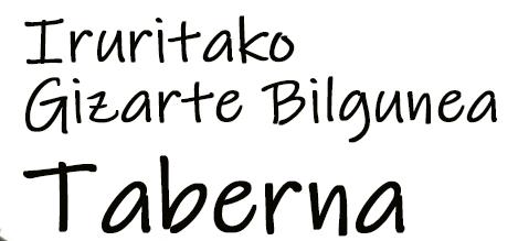 GIZARTE BILGUNEA logotipoa