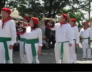 Euskal Artzainak Ameriketan: Petaluma Euskal Besta