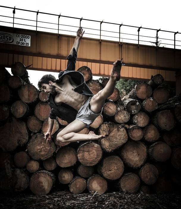 Talentu Artistikoaren Sustapenerako saria irabazi du Martxel Rodriguez dantzari lesakarrak
