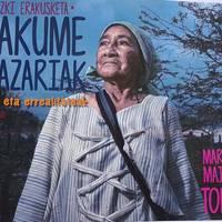 'Emakume nekazariak' argazki-erakusketa maiatzaren 5a arte Torrean