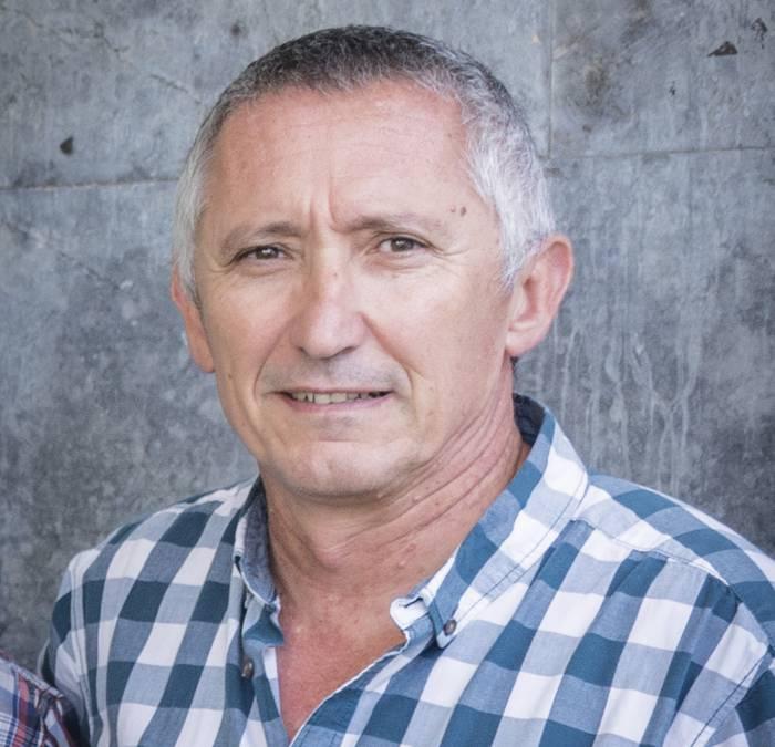 Jose Luis Sirera da Igantziko Biltokiko presidente berria