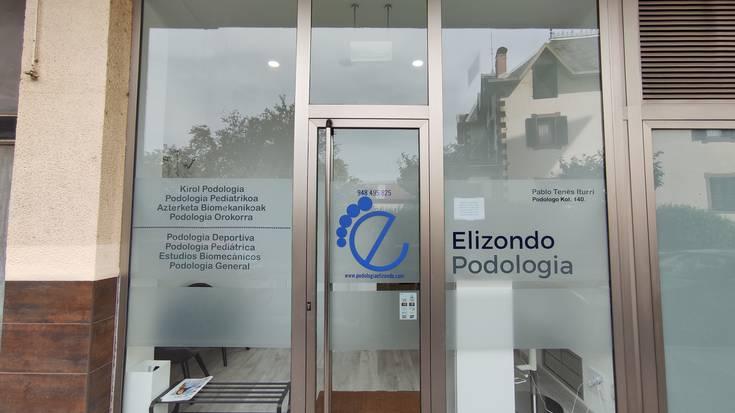 ELIZONDO PODOLOGIA