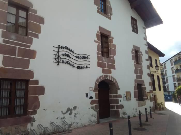 Santa Zeziliako kontzertua eskainiko dute azaroaren 19an Berako Musika Eskolan