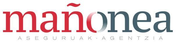 MAÑONEA logotipoa