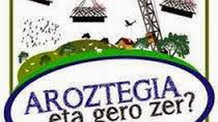 """Jon Elizetxe: """"herriak borondaterik badu, proiektu hau gelditu daiteke"""""""