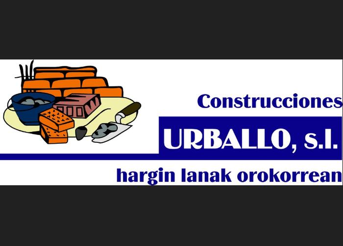 URBALLO-ERAIKUNTZAK