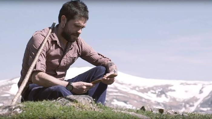 'Bideak' dokumentala aurkeztuko dute Amaiurren