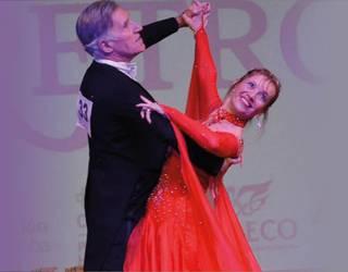 Dantza artistikoen Europako lehiaketa izanen dute urriaren 23an Senperen