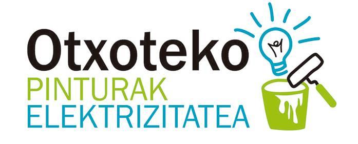 OTXOTEKO PINTURAK