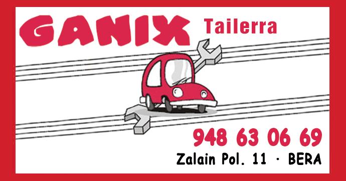 GANIX AUTO TAILERRA
